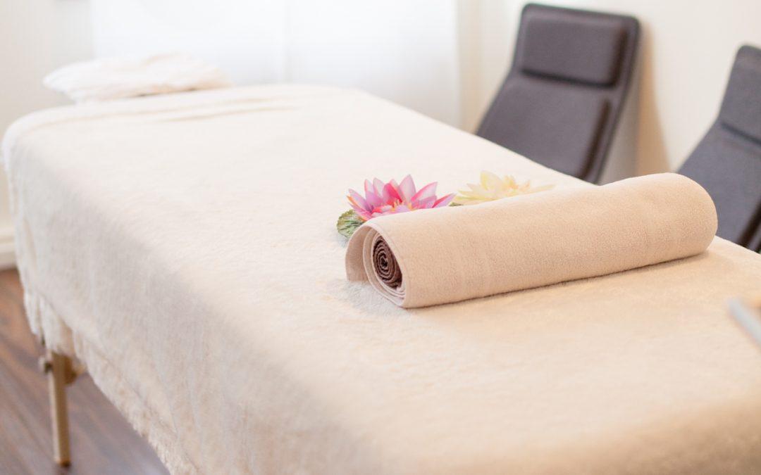 Aromaöl Massage für 59€ statt 89€ in der Fastenzeit