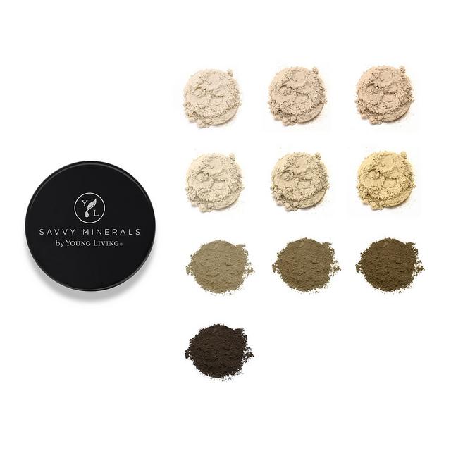 Savvy Mineral – Chemiefreies Mineral-Make-up erleben