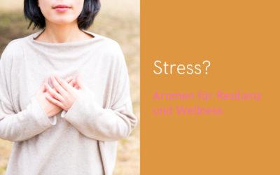 Webinar: Stress? Aromen für Resilienz und Wellness