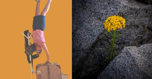 Webinar: Dufte Stressbewältigung – Packe deinen Ressourcen Koffer