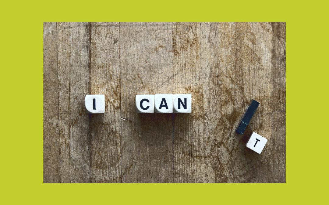 Selbstwert stärken und Selbstbewusstsein aufbauen
