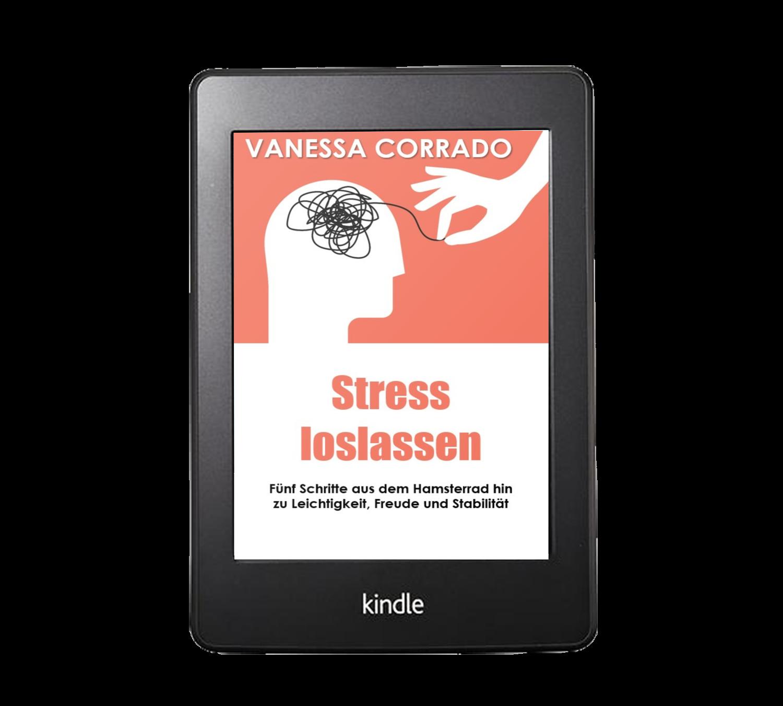 Stressbewältigung mit Persönlichkeitsentwicklung und ätherischen Ölen